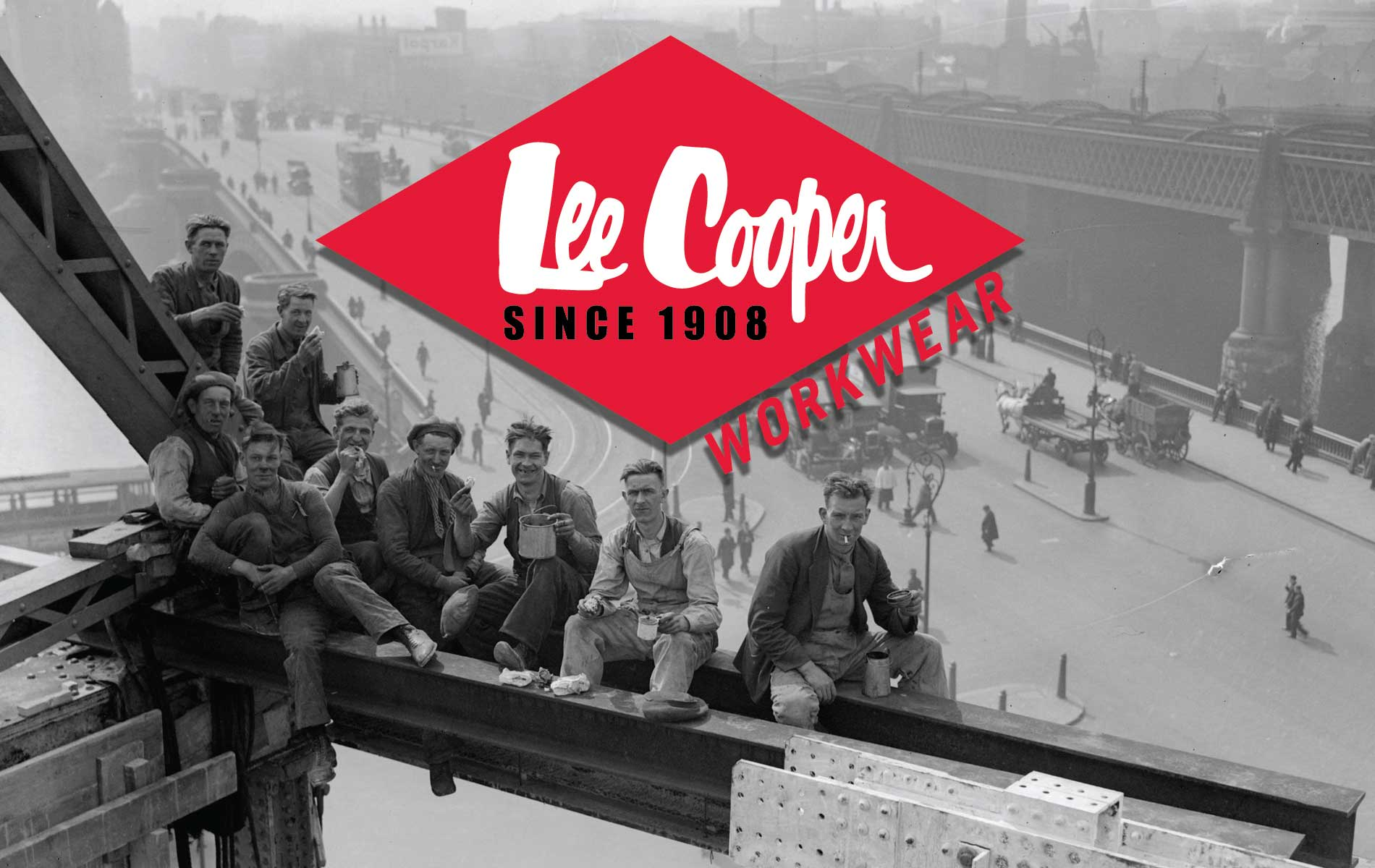 Lee Cooper – Workwear