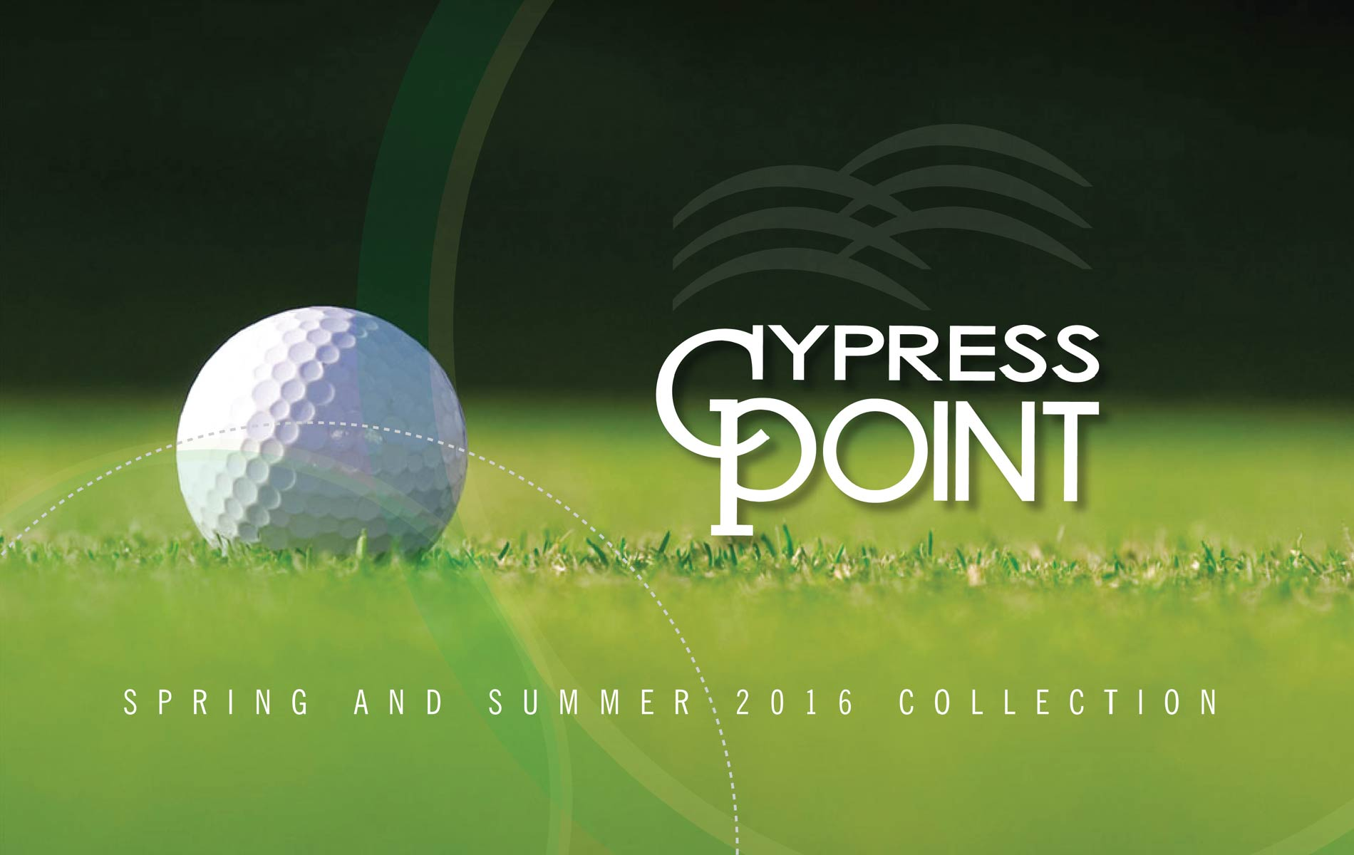 Cypress Point Golf Clothing